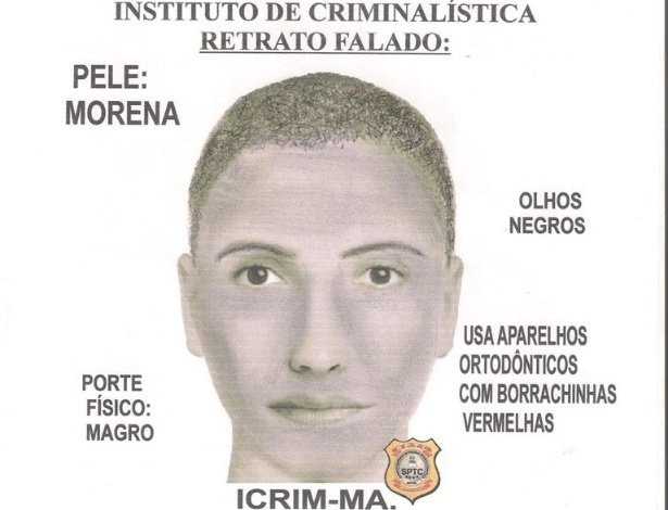 A pol&#237;cia do Maranh&#227;o divulgou os retratos falados dos supostos sequestradores de um menino de cinco anos que est&#225; desaparecido desde a &#250;ltima quarta-feira (27). 