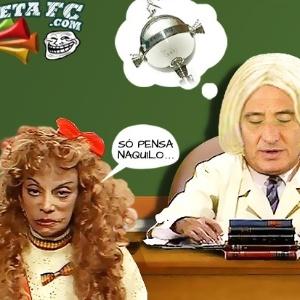 Corneta FC: E na escolinha do professor Tite...