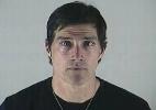 Veja foto do ator Matthew Fox ao ser detido por dirigir embriagado - Deschutes County Sheriff