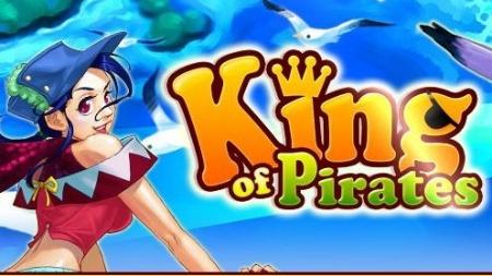 """No Brasil, """"King of Pirates"""" está em estágio de teste beta aberto"""