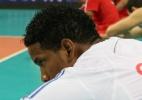 Fenômeno do vôlei, León lamenta política que enfraquece o esporte cubano - Divulgação/FIVB