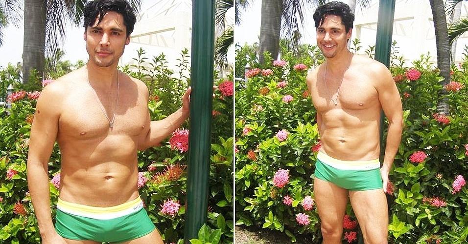 Mister Brasil