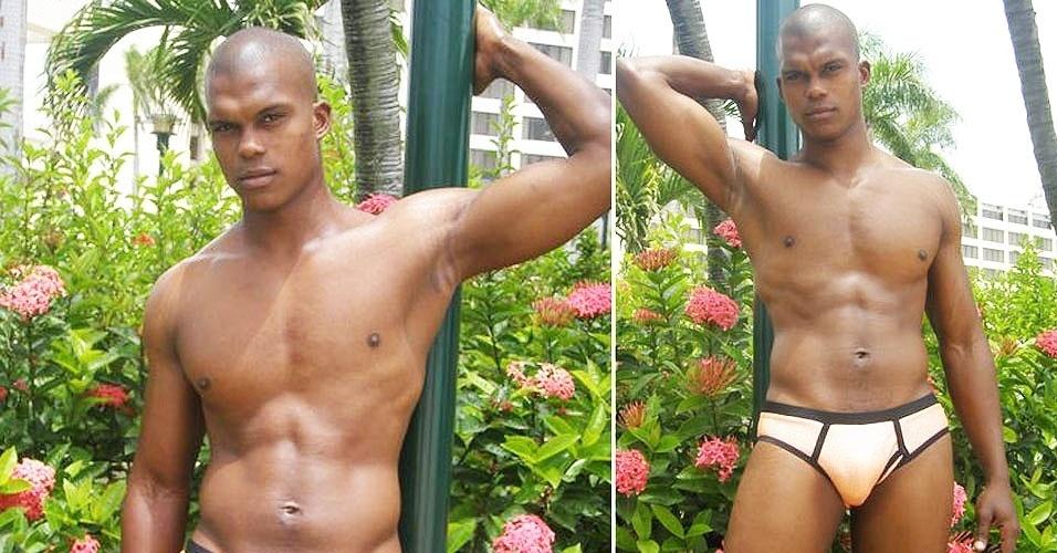 Mister ilhas Saona (Rep. Dominicana)