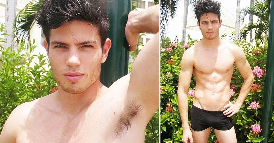 Mister Perú