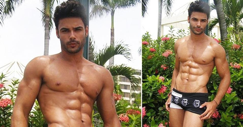 Mister República Dominicana