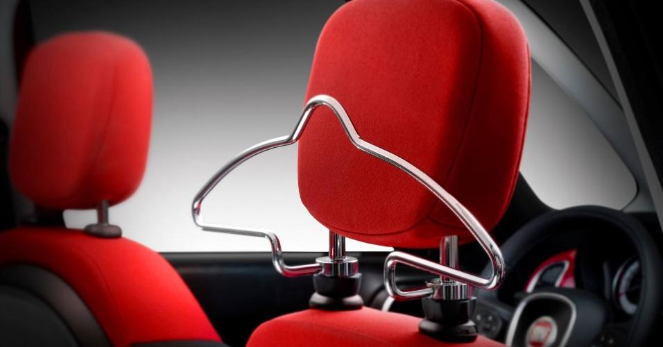 O 500L não é italiano: ele será produzido na Sérvia, fábrica da Fiat em Kragujevac, onde a marca acaba de investir um bilhão de euros