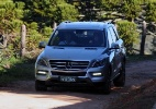 ML 350 BlueEfficiency Sport