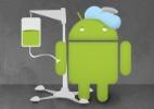 Detectados mais de 440 mil novos programas malware para Android em 2015 (Foto: Arte/UOL)