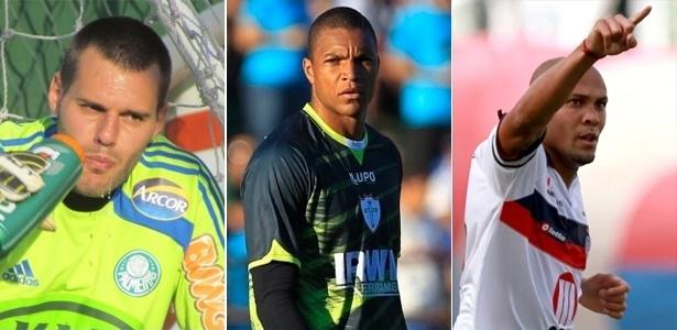 Corneta FC: Vote no pior jogador da 8ª rodada do Brasileirão