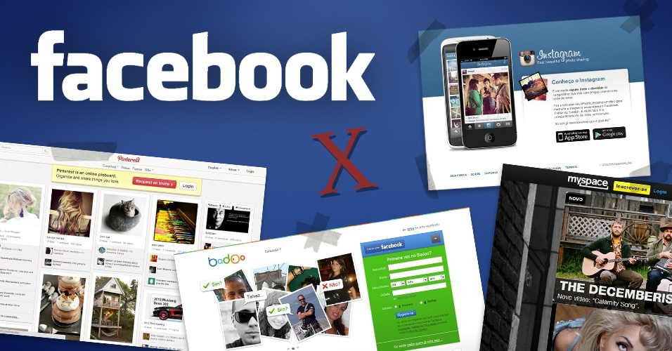 Facebook Killers