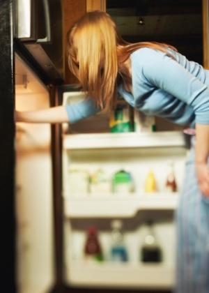 Se os ataques de gula são associados a sentimentos negativos e frequentes, fique alerta