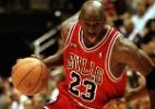 Michael Jordan completa 50 anos; relembre a carreira do astro do basquete - Gregg Newton/REUTERS