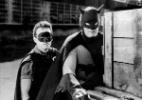 Batman completa 75 anos hoje; relembre filmes do super-her�i