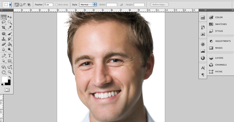 Cara do sucesso: Photoshop transforma sua foto em capa de revista de negócios