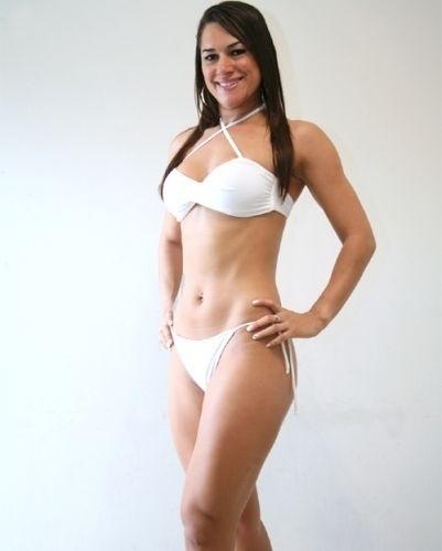 Esta é Laudy, 30 anos, empresária, do Paraná - Garota Fitness Brasil 2011