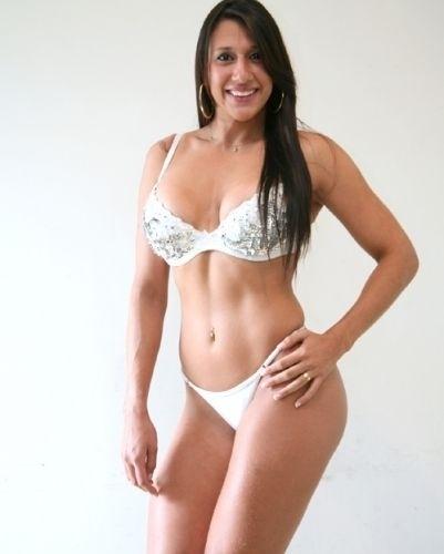 Esta é Michelle, 23 anos, modelo, de São Paulo - Garota Fitness Brasil 2011