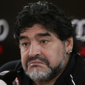 Organizadores justificam cancelamento por desentendimento antigo clube de Maradona