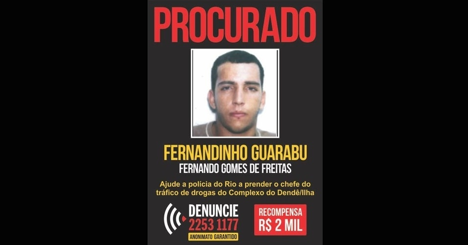 16.jul.2012 - Fernandinho Guarabú