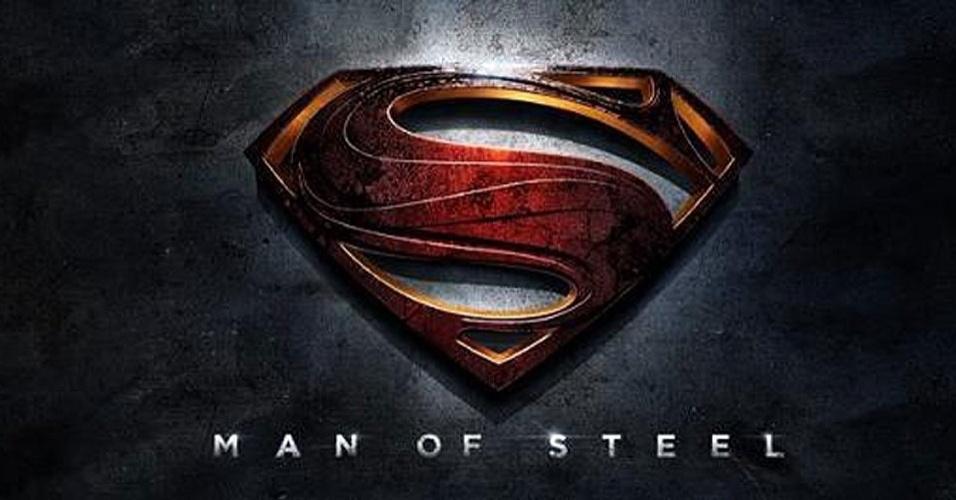 """""""O Homem de Aço"""" estreia nos cinemas em 12 de julho de 2013"""