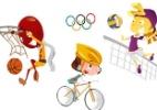 Esportes Ol�mpicos