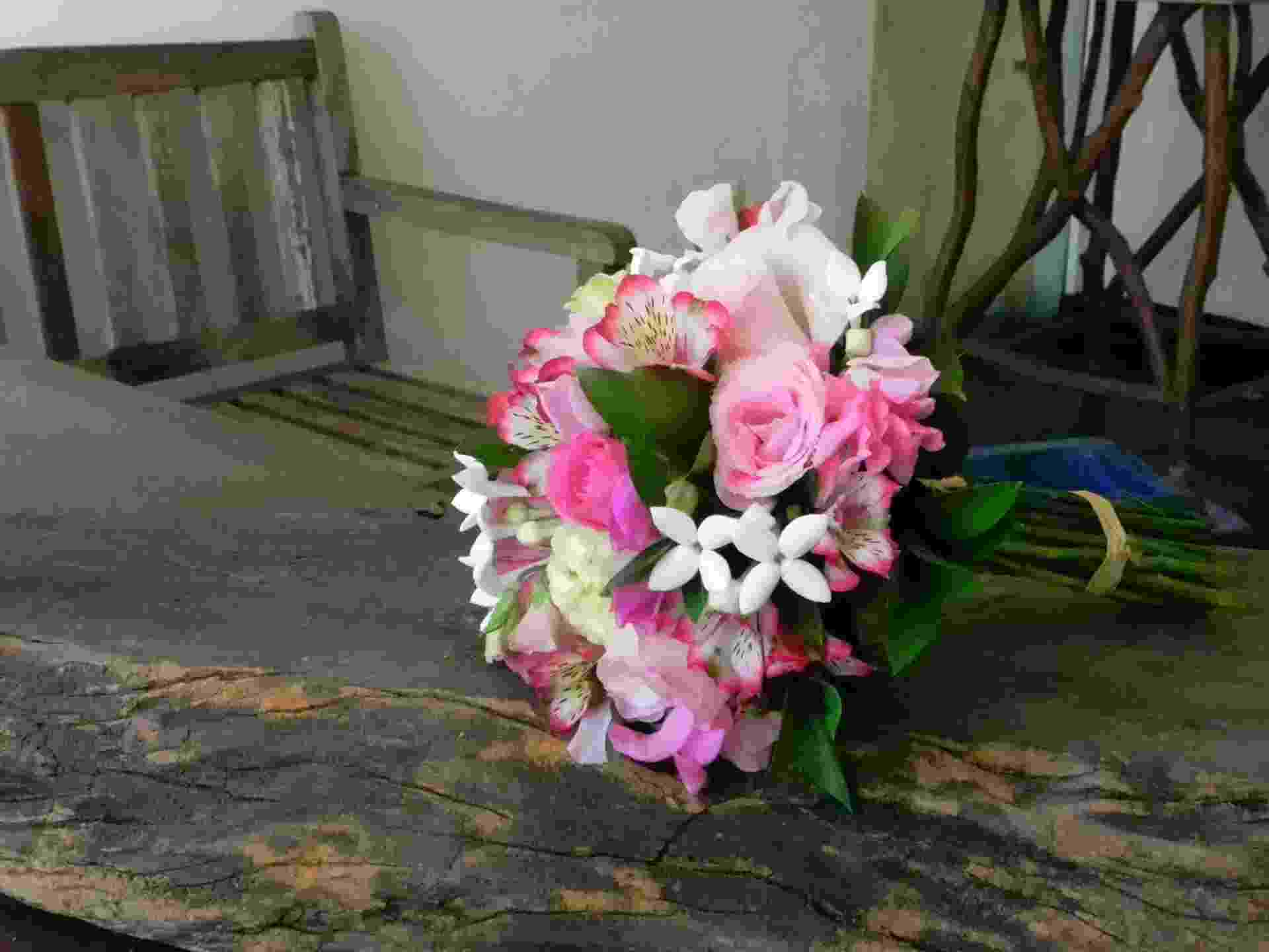 Escarlate Flores/Divulgação