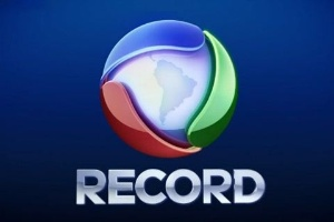 Logo da TV Record