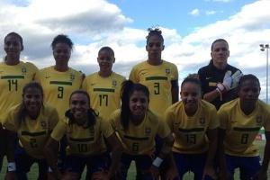 Seleção brasileira feminina vence o Canadá e fatura a Copa da Suíça, dez dias antes da Olimpíada