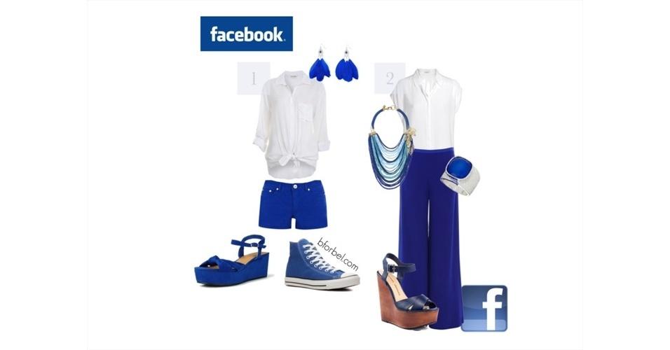 Facebook: Qual estilo inspirado nas redes sociais combina mais com você?