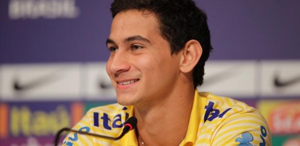 Paulo Henrique Ganso será observado de perto no jogo desta sexta-feira