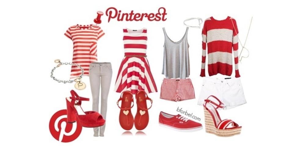 Pinterest: Qual estilo inspirado nas redes sociais combina mais com você?