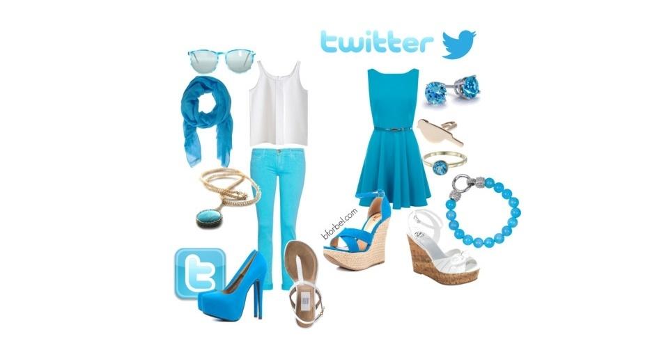Twitter: Qual estilo inspirado nas redes sociais combina mais com você?