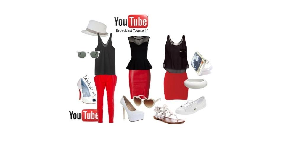 YouTube: Qual estilo inspirado nas redes sociais combina mais com você?
