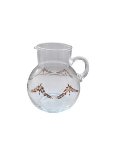 Até o final de julho de 2012, a jarra Bola Ana, na Daslu Casa (www.daslu.com.br) custa R$ 109. O preço sem o desconto é R$ 218
