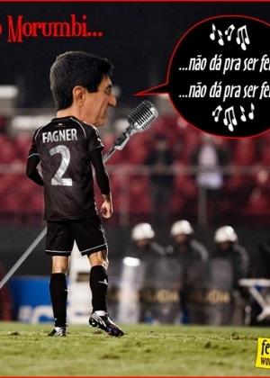 Corneta FC: Enquanto isso, no Morumbi...