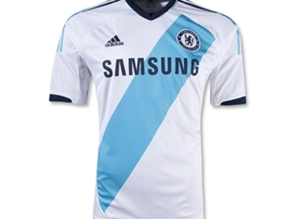Corneta FC: Se depender da camisa, o Chelsea já é vice...
