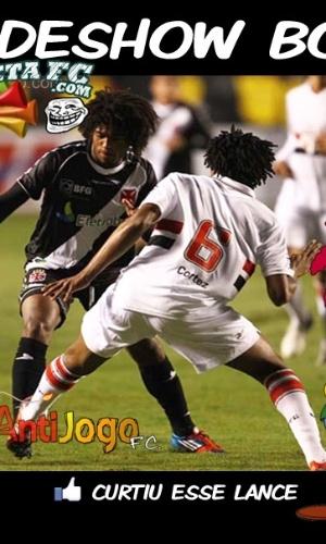 Corneta FC: Sideshow Bob likes this