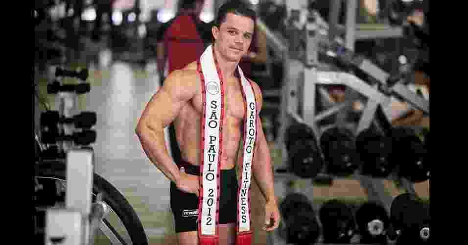 Leonardo Soares/UOL Agradecimento: Fitness Model Agency e Academias Gaviões