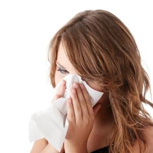 Gripe pode evoluir para pneumonia viral