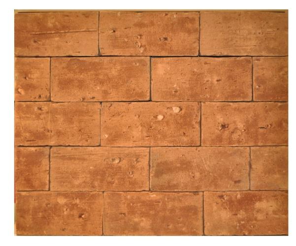 Na Lepri (www.lepri.com.br), o revestimento Mattone Rosso, produzido com material reciclado, está à venda de R$ 129 por R$ 49,90 o m², até o dia 19 de agosto de 2012
