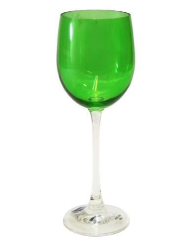 Na liquidação da Oren (www.oren.com.br) até o dia 31 de julho de 2012, a taça Toledo Vinho de vidro, com capacidade para 190 ml, está à venda de R$ 24 por R$ 15 (a unidade)