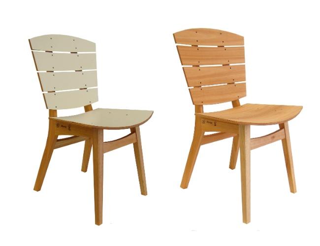 Na loja Dpot, no Shopping D&D (www.dedshopping.com.br), a cadeira Rio, de R$ 1.476 sai por R$ 1.107. Do designer Carlos Motta, o móvel tem estrutura em eucalipto. A promoção segue até o dia 19 de agosto de 2012