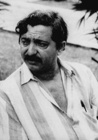 Chico Mendes foi assassinado na porta de sua casa em Xapuri (AC)