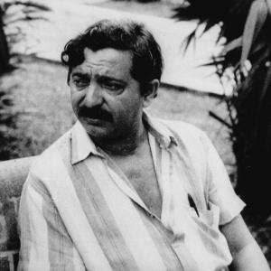 O líder Chico Mendes, que virou patrono do meio ambiente