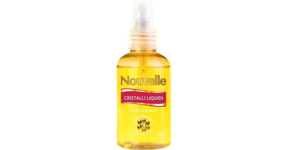 Cristalli Liquidi, Nouvelle
