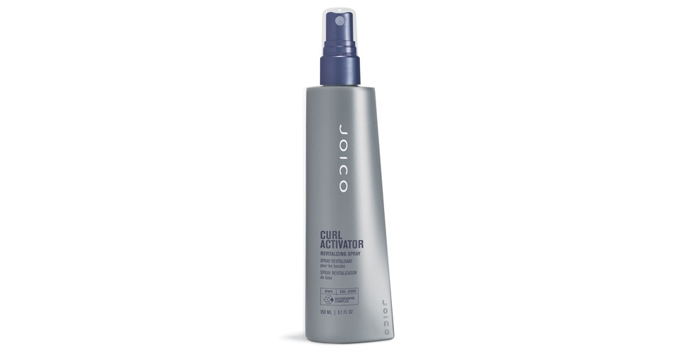 Curl Activator Revitalizing Spray, Joico