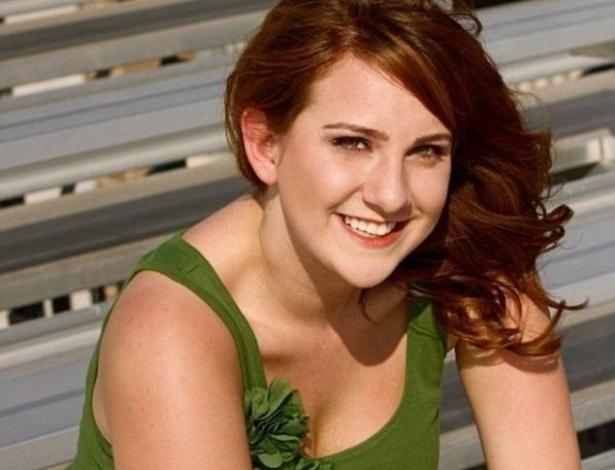 21.jul.2012 - Imagem do perfil do Twitter de Jessica Ghawi, também conhecida Redfield, uma das vítimas do atirador que matou 12 pessoas em um cinema de Aurora, no Colorado (EUA)