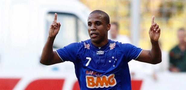 Borges fez o gol da vitória sobre Flamengo e foi substituído no início do segundo tempo