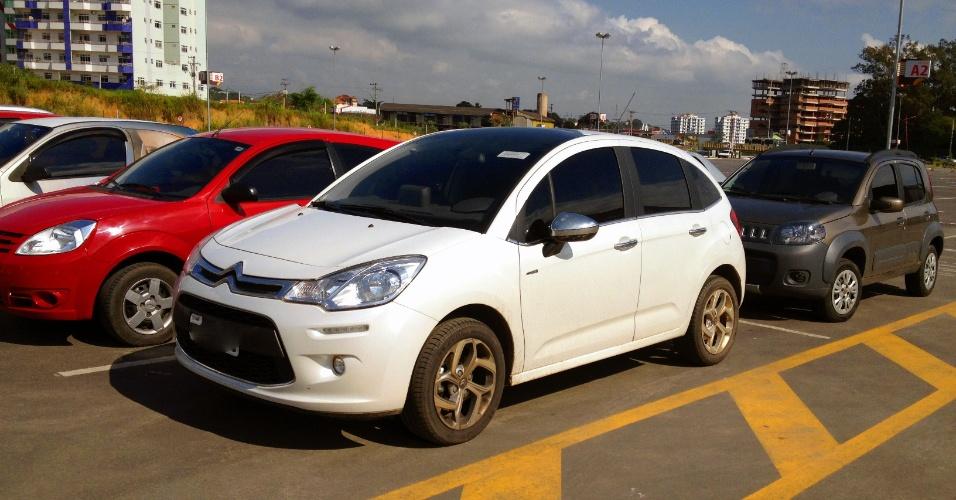 Outros itens de destaque da nova geração são freios, direção e suspensão -- segundo a Citroën, para melhorar o conforto e o prazer ao dirigir
