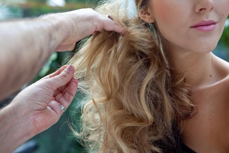 Passo a passo cabelo de celebridades - Marco Antonio di Biaggi - 13