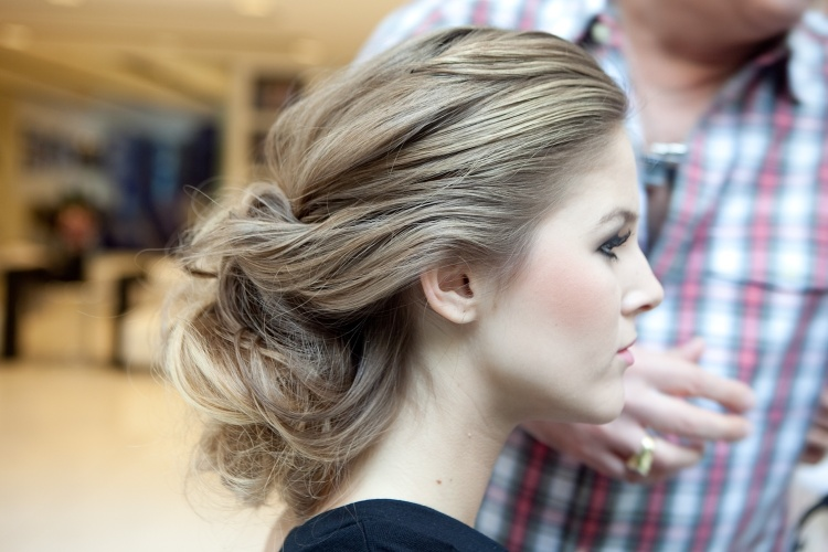 Passo a passo cabelo de celebridades - Marco Antonio di Biaggi - 19